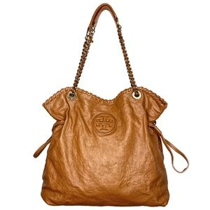 Tory Burch Slouchy Bombe Large Tote